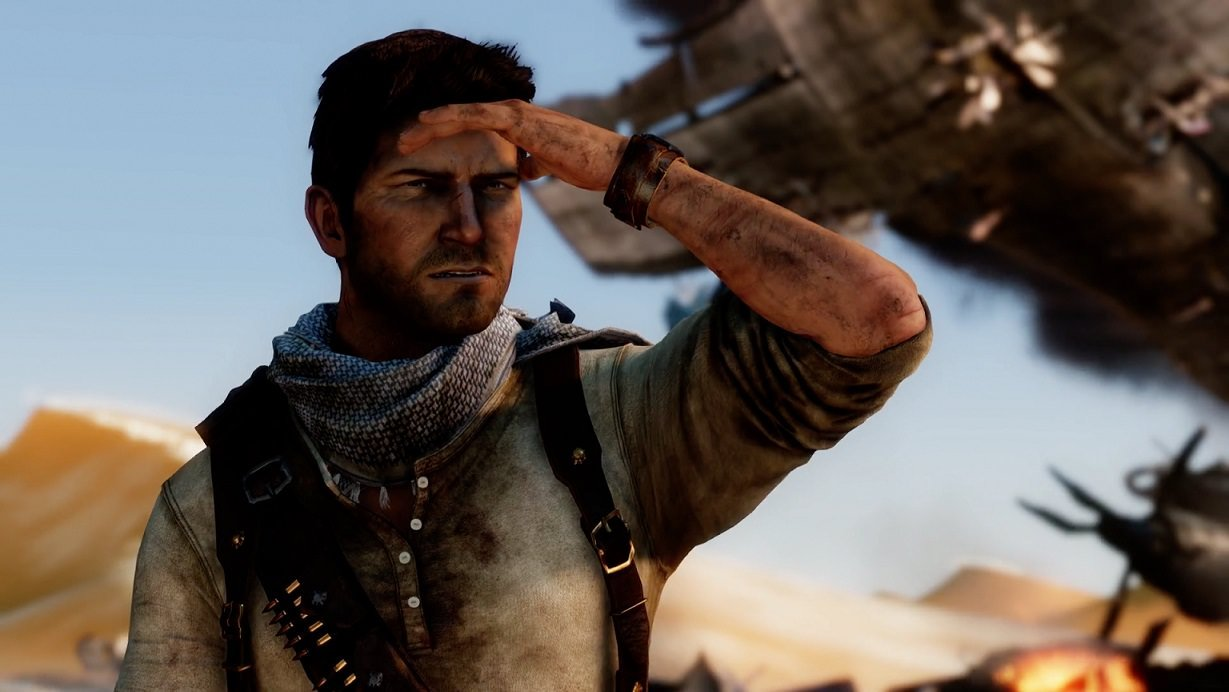 UNDC SCREENS11 1 - بازی اورجینال Uncharted The Nathan Drake Collection پلی‌استیشن ۴