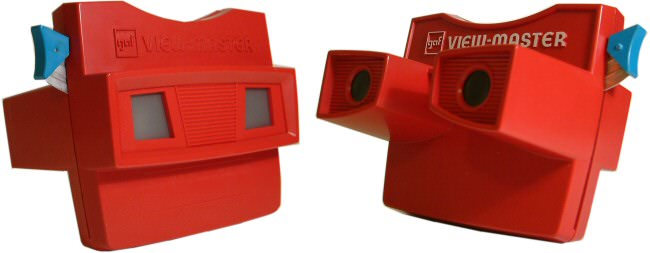 View Master Slide Viewer