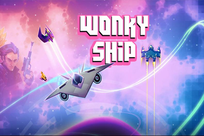 Wonky-Ship