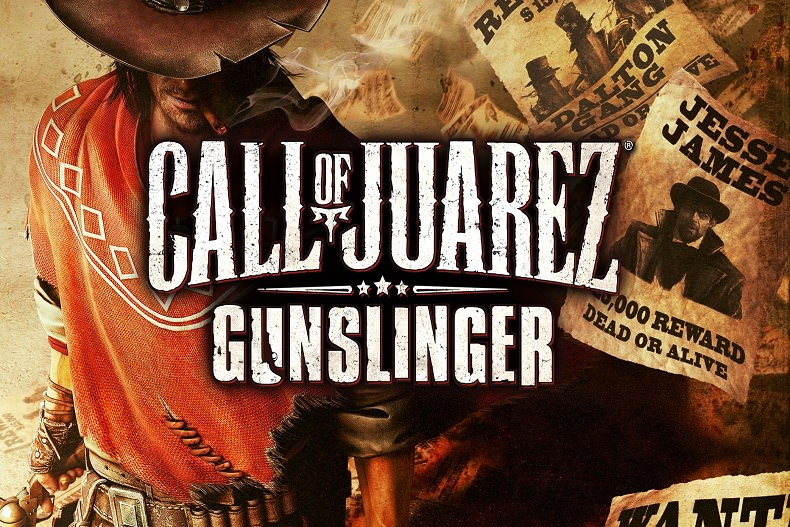 حقوق سری Call of Juarez در اختیار Techland قرار گرفت