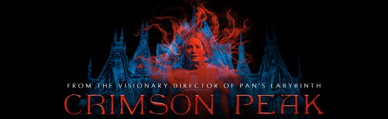 Crimson Peak header