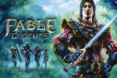 بازی Fable 4 به خاطر ساخته شدن Fable Legends لغو شد