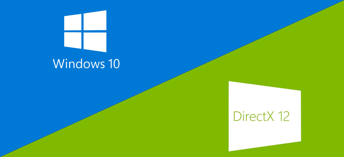 Windows 10 - Driect X 12