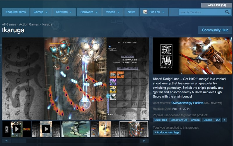 Steam Mysterious 5
