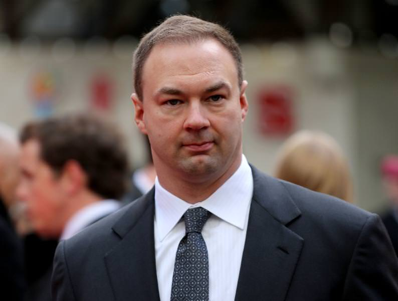 Thomas Tull legendary pictures