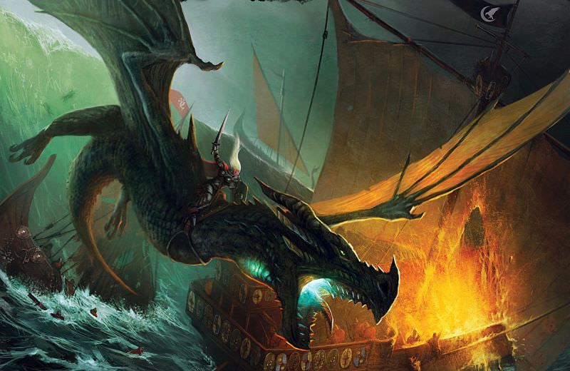 The World of Ice & Fire (9)