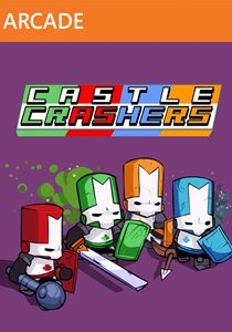 castle crasher