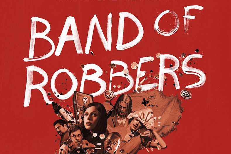 Band-of-Robbers