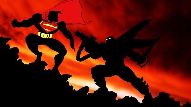 Batman-vs-Superman-in-The-Dark-Knight-Returns-Comic