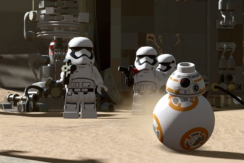 جزییات Season Pass بازی Lego Star Wars: The Force Awakens مشخص شد