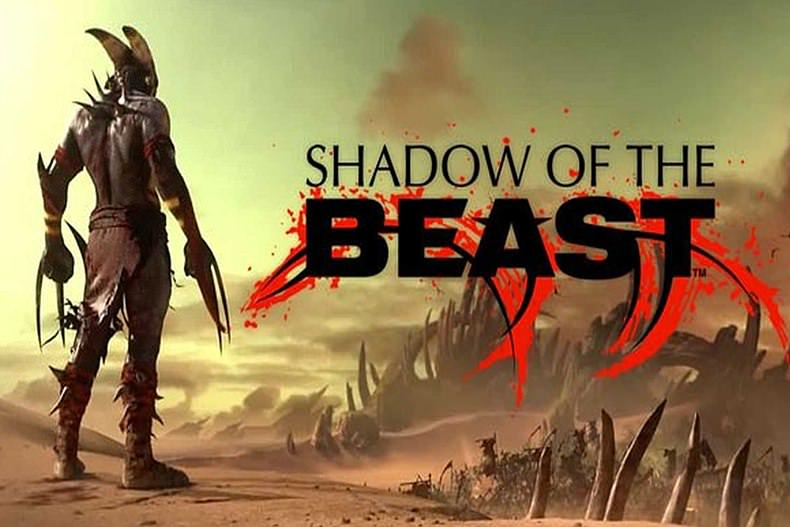 بررسی بازی Shadow of the Beast
