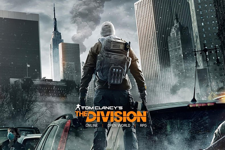 بررسی بازی Tom Clancy's The Division