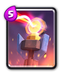 Inferno tower Clash Royale