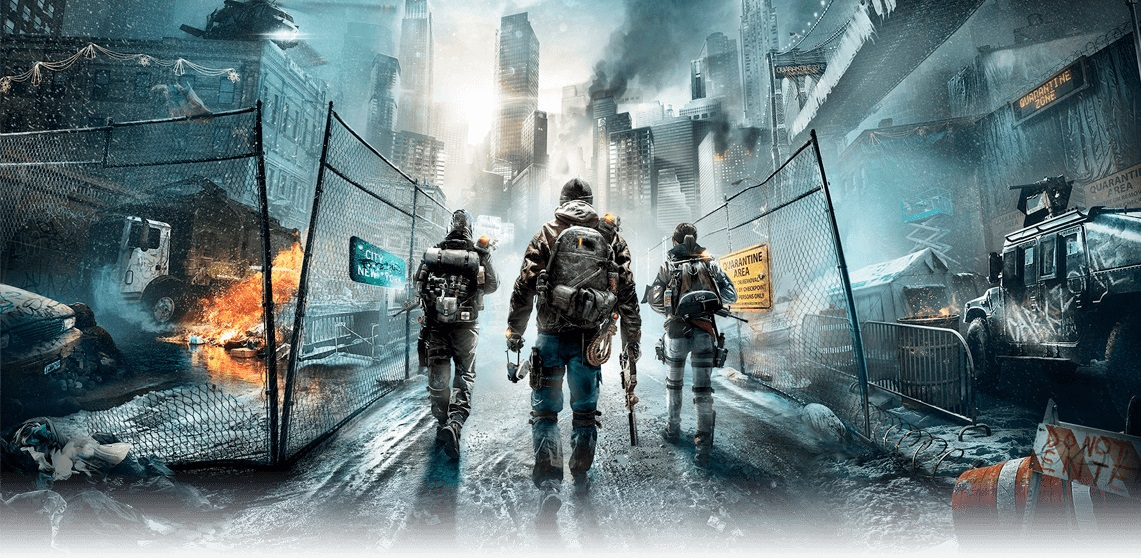 division-Zoomg PC