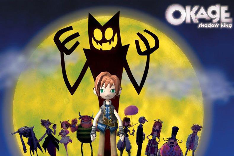 بازی کلاسیک Okage: Shadow King برای پلی استیشن 4 عرضه خواهد شد