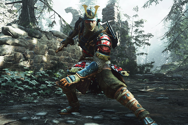 For Honor (4)