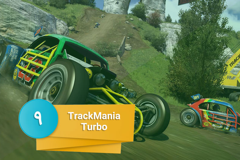 Reviews-TrackMania-Turbo