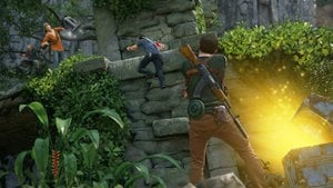 Uncharted 4 - Plunder Mode (1)