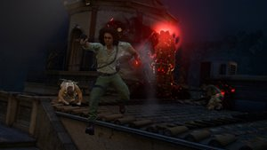 Uncharted 4 - Plunder Mode (2)