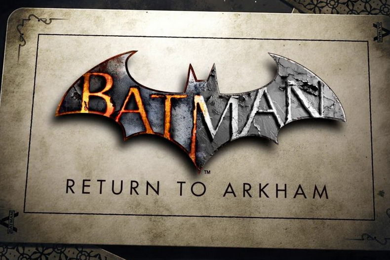 مجموعه Batman: Return to Arkham تاخیر خورد