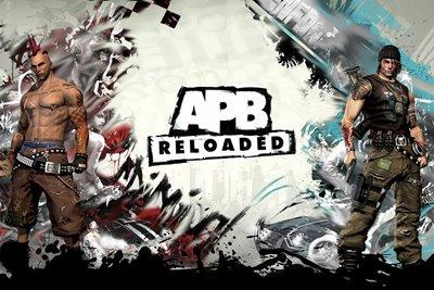 بازی APB Reloaded برای ایکس باکس وان عرضه شد