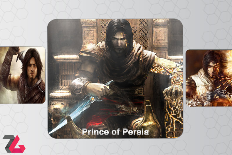 Prince of Persia - Exclusive
