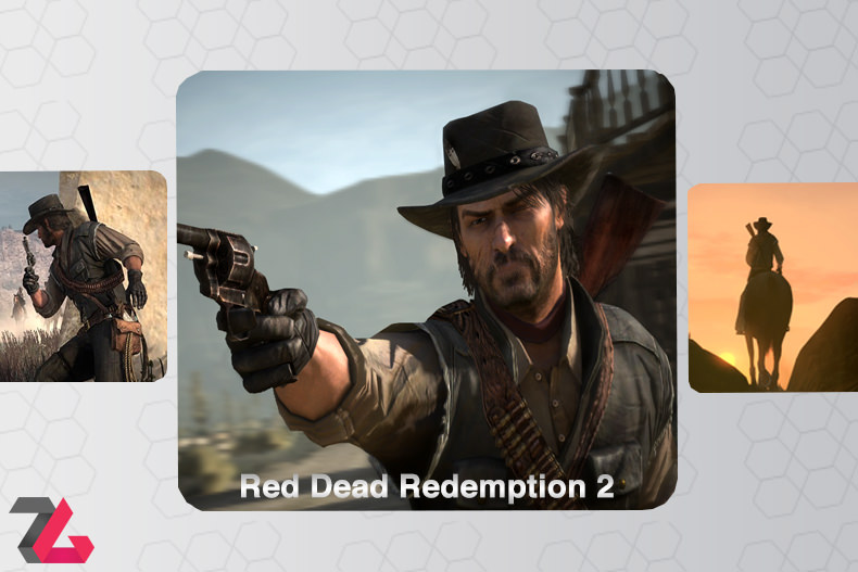 Red Dead Redemption 2 - Exclisive