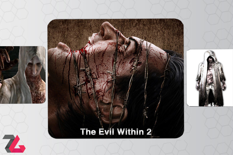 The Evil Within 2 - Exclusive