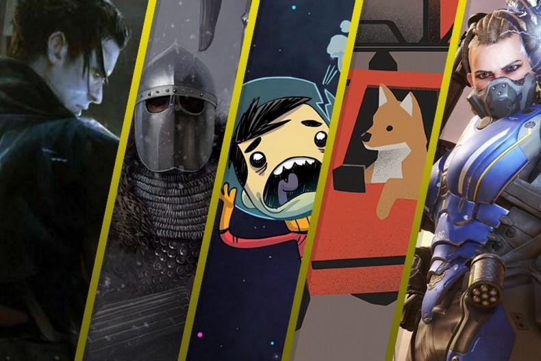 تحلیل کنفرانس PC Gaming Show در نمایشگاه E3 2016