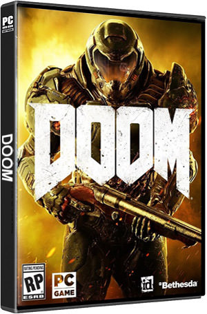 DOOM-pc-box ART