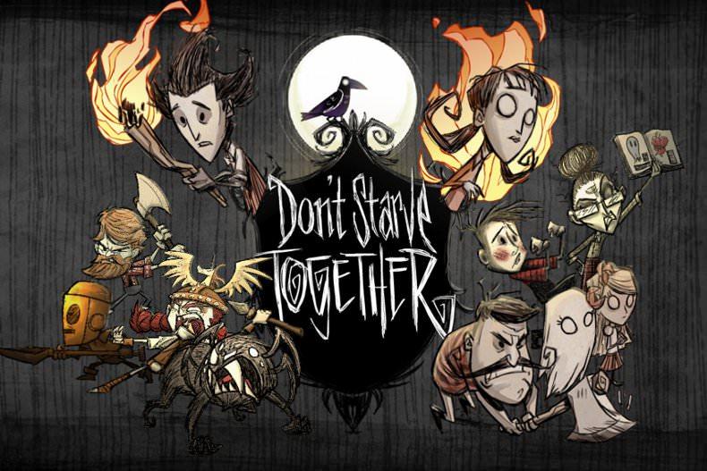 ثبت نام فاز آزمایشی محدود بازی Don't Starve Together روی پلی استیشن 4 آغاز شد
