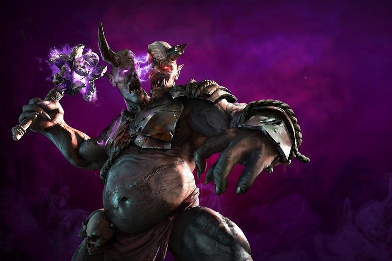 تماشا کنید: معرفی Eyedol، جدیدترین شخصیت فصل سوم بازی Killer Instinct