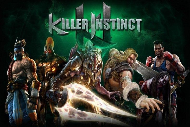 احتمالا شخصیتهای جدیدی به بازی Killer Instinct اضافه خواهند شد