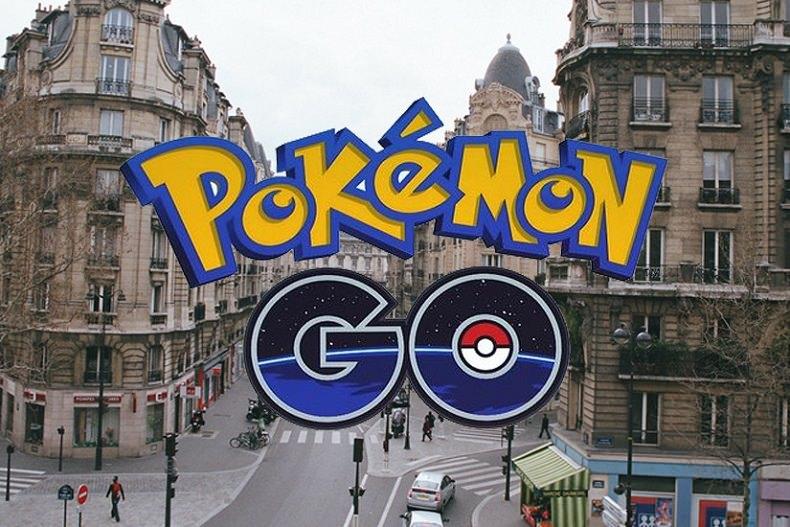 Pokemon GO امروز در ژاپن منتشر میشود