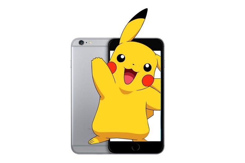 بازی Pokemon GO در فروشگاه App Store رکوردی تاریخی به جا گذاشت