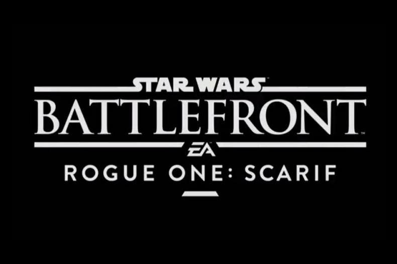 تریلر بسته الحاقی Rogue One: Scarif بازی Star Wars Battlefront
