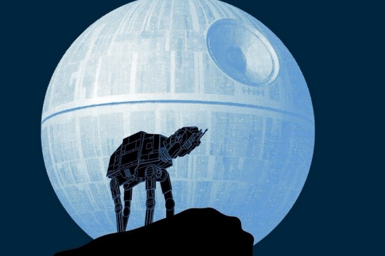 تماشا کنید: تیزر بسته الحاقی Death Star بازی Star Wars Battlefront
