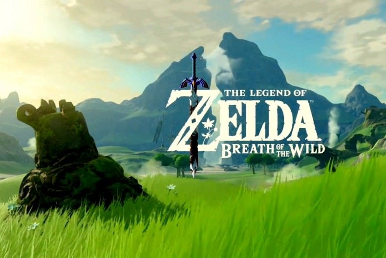 تریلر معرفی سلاح های برگزیده The Legend of Zelda: Breath of the Wild