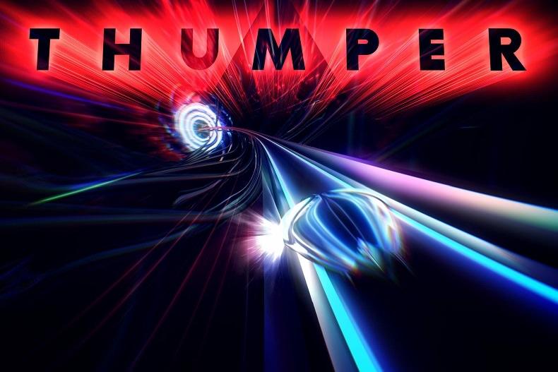 تاریخ عرضه بازی ریتمیک Thumper برای پلی استیشن 4 و پی سی مشخص شد