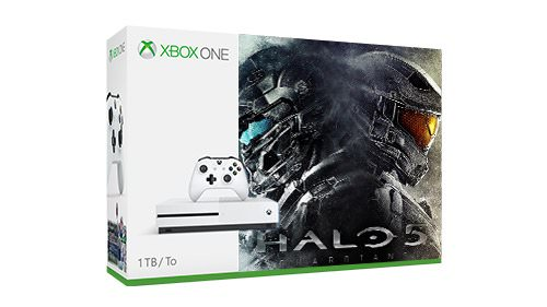 Xbox One S New Models (1)