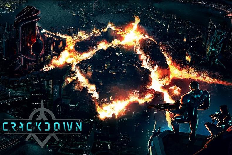 دلیل اصلی تاخیر خوردن بازی Crackdown 3 اعلام شد