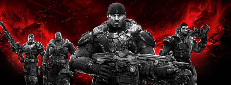 gears of war ultimate edtion