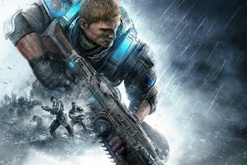 بازی Gears of War 4 روی پی سی به خوبی بهینه خواهد شد