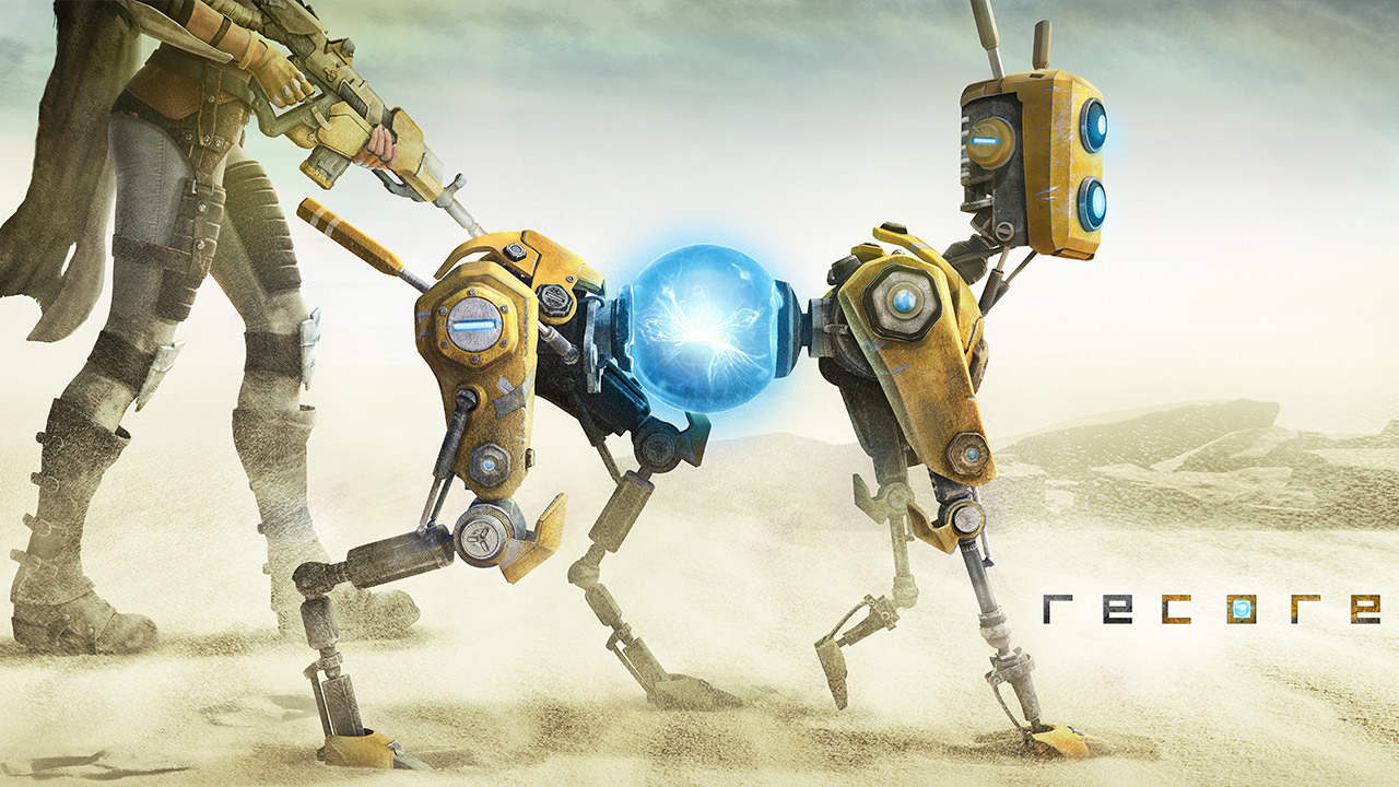 recore-play-anywhere
