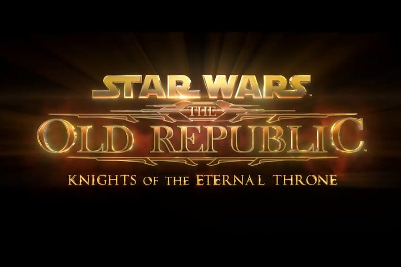DLC جدید بازی Star Wars: The Old Republic معرفی شد
