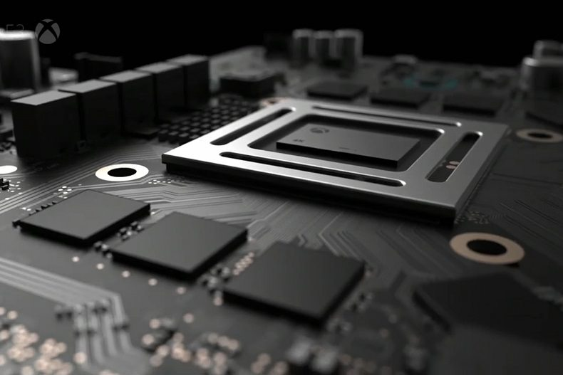 xbox-one-project-scorpio-Sony 4K Neo Header