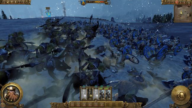 آموزش بازی Total War: Warhammer