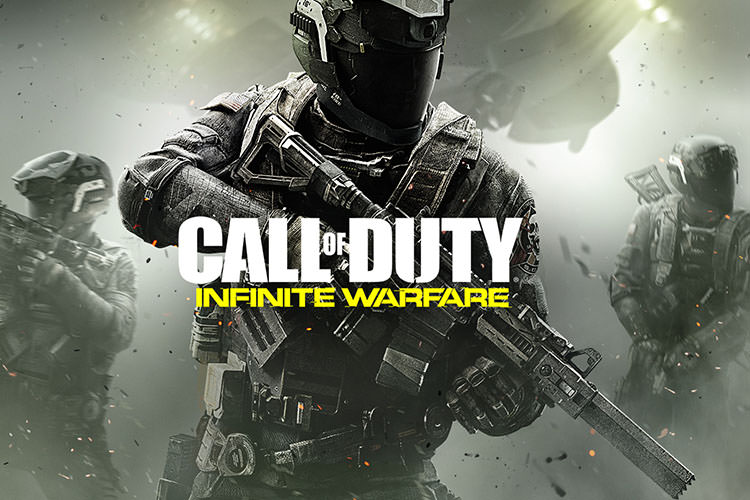 Call of Duty: Infinie Warfare دارای YOLO Mode است