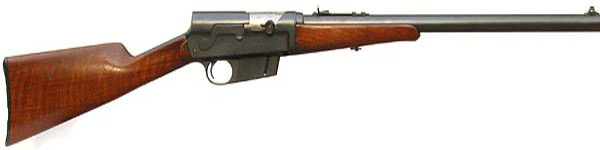 Remington Model 8