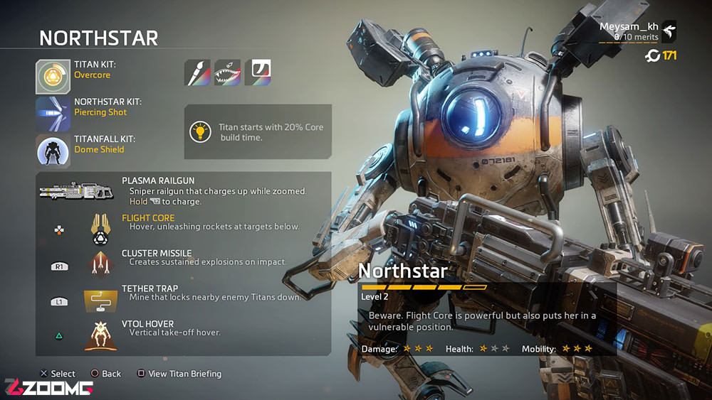 Titanfall 2 Guide Northstar